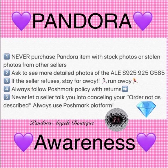 d067d56ea Pandora Jewelry | To All Lovers | Poshmark